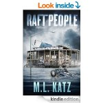Raft People on Amazon